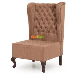 Маникюрное кресло для клиента Iris