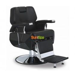 Мужское парикмахерское кресло C709 K
