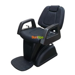 Мужское парикмахерское кресло МД-8756 K