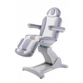 Кушетка косметологическая, кресло МК33 с тремя моторами K