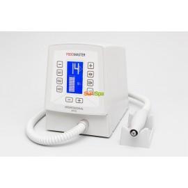 Педикюрный аппарат Podomaster Professional с пылесосом K