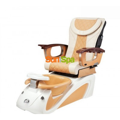 Кресло педикюрное spa-комплекс с гидромассажом 4007 K