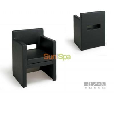 Кресло для холла AMICA  K
