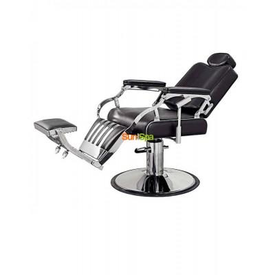 Мужское барбер кресло A605 K