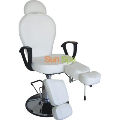 Кресло педикюрное ZD-346A K