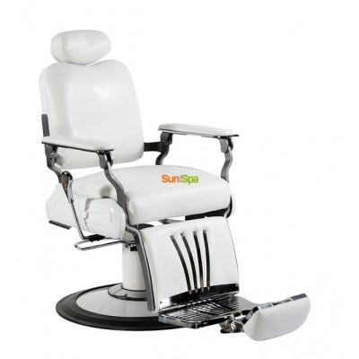 Мужское парикмахерское кресло C750 K