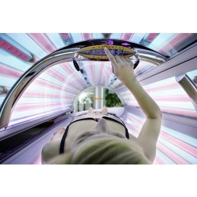 Горизонтальный коллариум MegaSun Mon Amie Deluxe I K