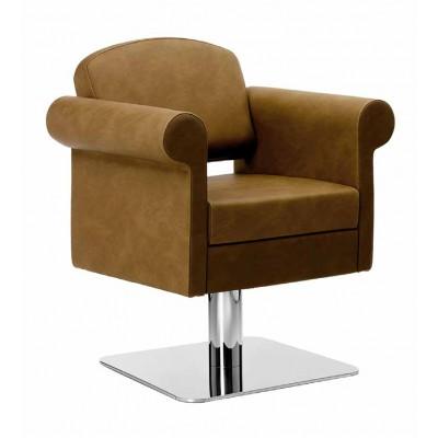 Кресло парикмахерское LONDRA EASY   K