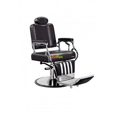 Мужское парикмахерское кресло A605 K