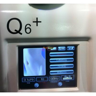 Аппарат по уходу за лицом и телом Q6+ К