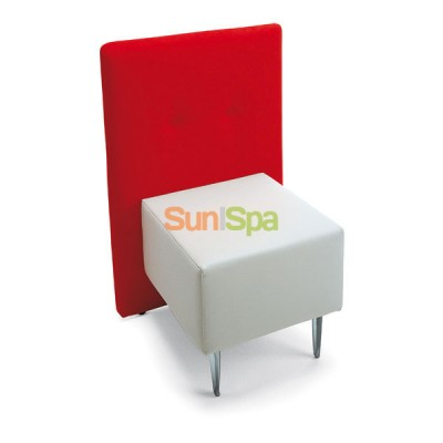 Кресло для холла BUBU K
