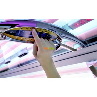 Горизонтальный коллариум MegaSun Mon Amie Deluxe S K