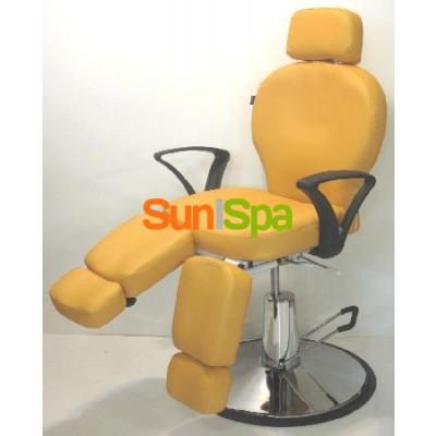 Педикюрное кресло P02 гидравлика K