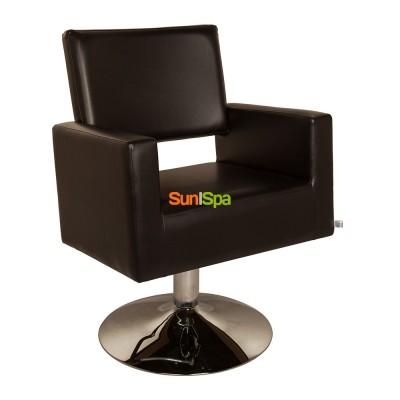Парикмахерское кресло Кубик II K