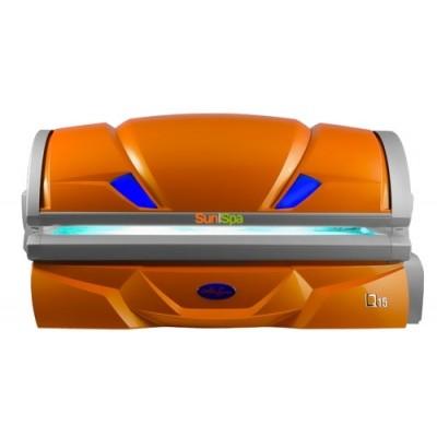 Горизонтальный солярий Q15 High Power - Ultrasun K