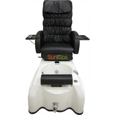 Педикюрное кресло с ванной (СПА комплекс)  K
