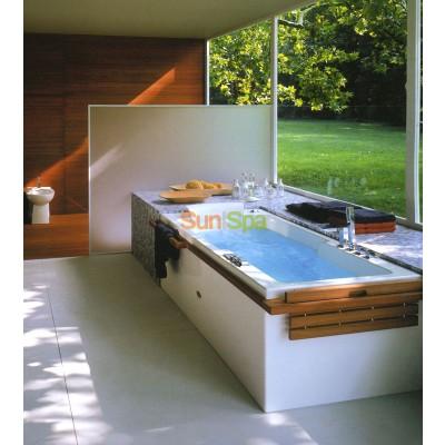 Гидромассажная ванна Jacuzzi Thalis K