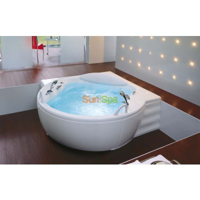 Гидромассажная ванна Jacuzzi Gemini Corner K