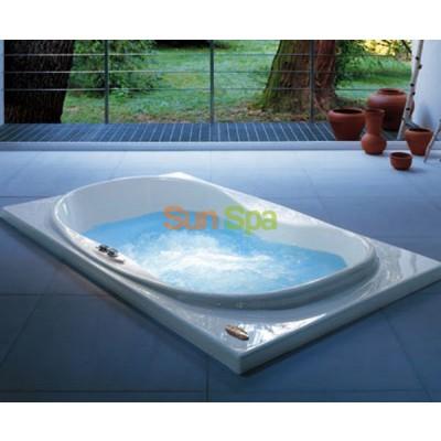 Гидромассажная ванна Jacuzzi Euro K