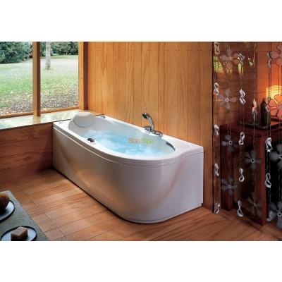 Гидромассажная ванна Jacuzzi Lyra K