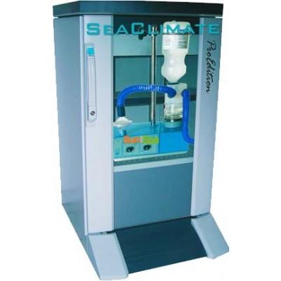 "Установка ""Морской климат"" (SeaClimate).Pro Edition: Design 15 куб.м. K"
