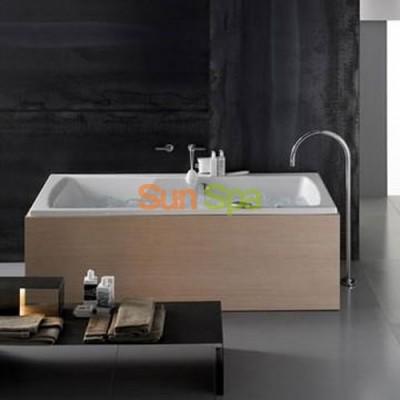 Гидромассажная ванна Albatros Facette 199 K