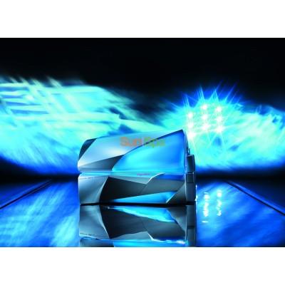 Горизонтальный солярий ERGOLINE PRESTIGE 990-S dynamic power K