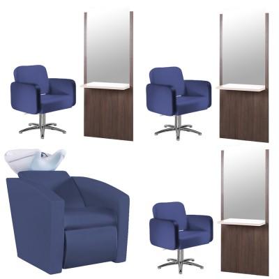 """Парикмахерское кресло """"Виолет"""""""