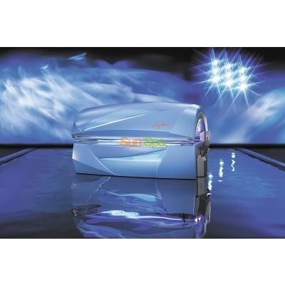 Горизонтальный солярий ERGOLINE INSPIRATION 450-S twin power K
