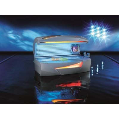 Горизонтальный солярий ERGOLINE INSPIRATION 400-S turbo power K