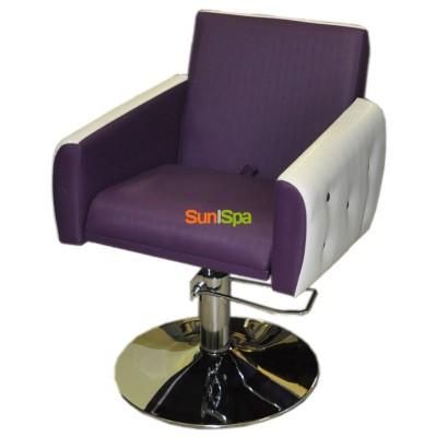 Парикмахерское кресло Форум гидравлическое K