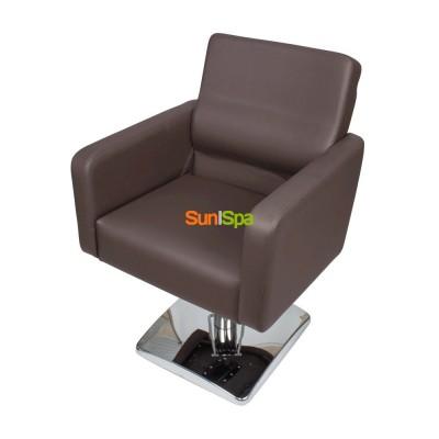 Парикмахерское кресло МД-165 гидравлика K