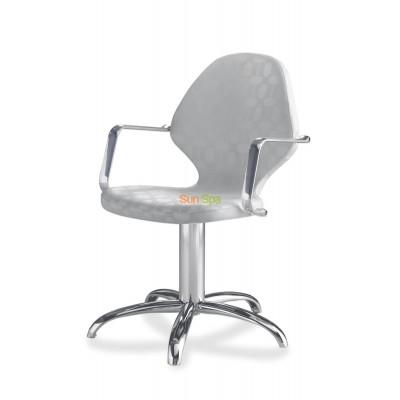 Кресло парикмахерское MYA K