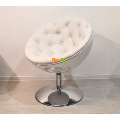 Кресло маникюрное для клиента A636N K