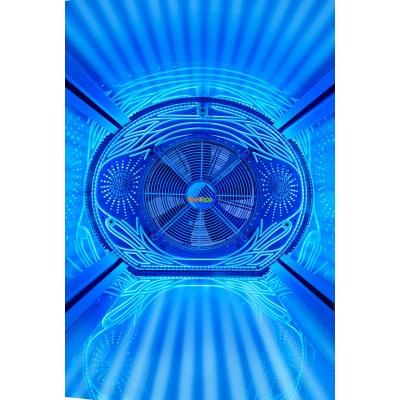 Вертикальный солярий Tower pure energy 5.0 K