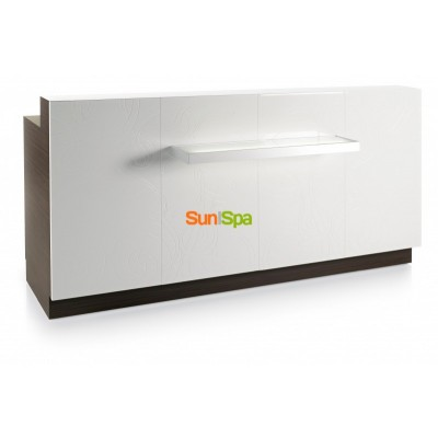 Стойка администратора SUNRISE DESK K