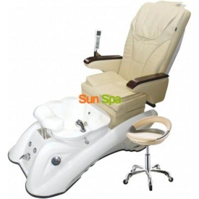 Кресло педикюрное СПА-комплекс P50M K