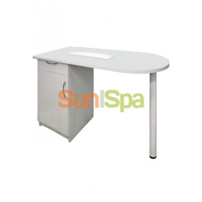 Маникюрный стол Лада-Барек ламинат K