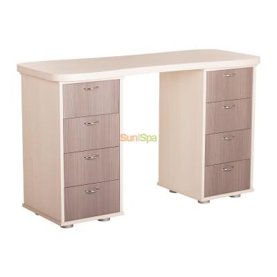 Маникюрный стол 216 K