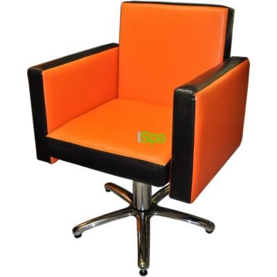 Парикмахерское кресло Квадро гидравлическое K