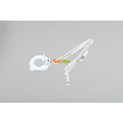 Кольцевая лампа-лупа SD-2021AT K