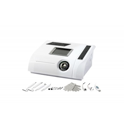 Косметологический аппарат NV-93N (комбайн 3 в 1) K