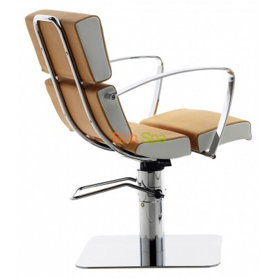 Кресло парикмахерское COBRA METAL  K