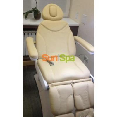 Педикюрное кресло Р20 с электроприводом K