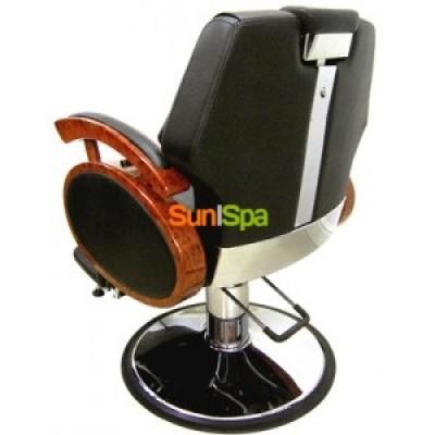 Мужское парикмахерское кресло C707 K