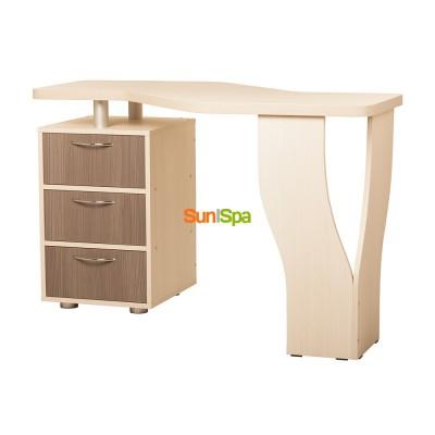 Маникюрный стол Лайн K