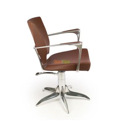 Кресло парикмахерское YULA K