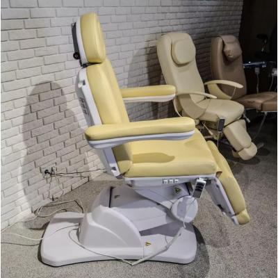 Кресло косметологическое, кушетка MK22 K