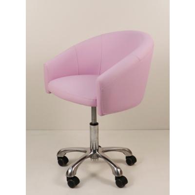 Кресло маникюрное для клиента Леди К